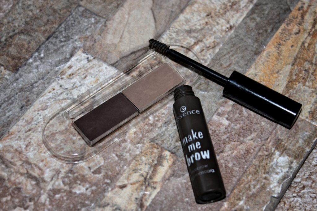 Drogerie Make-up Augenbrauen