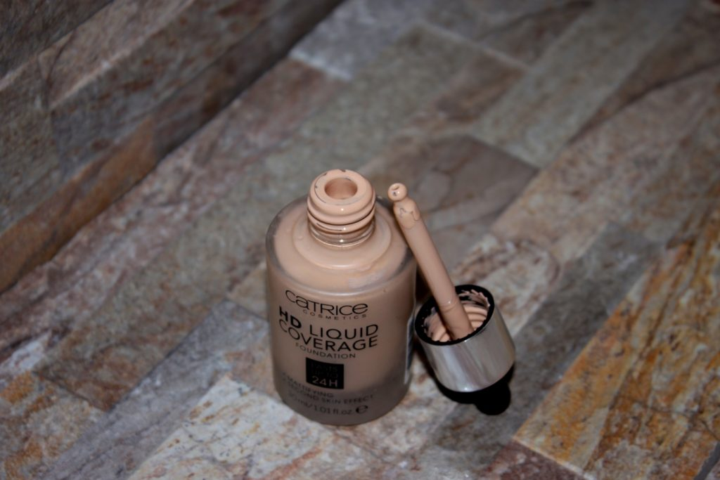 Drogerie Make-up Foundation